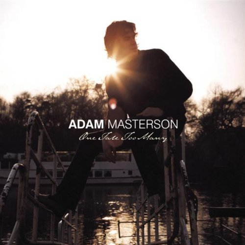 Adam Masterson One Tale Too Many Import Gbr