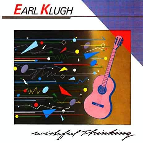 Earl Klugh Wishful Thinking