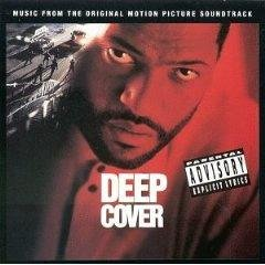 Deep Cover Soundtrack