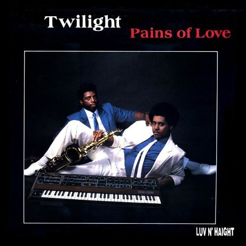 Twilight Pains Of Love