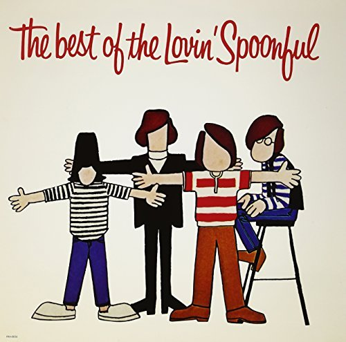 Lovin' Spoonful Best Of The Lovin Spoonful 180gm Vinyl