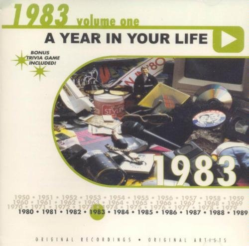 A Year In Your Life 1983 Vol. 1
