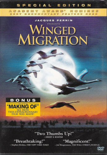 Winged Migration Winged Migration