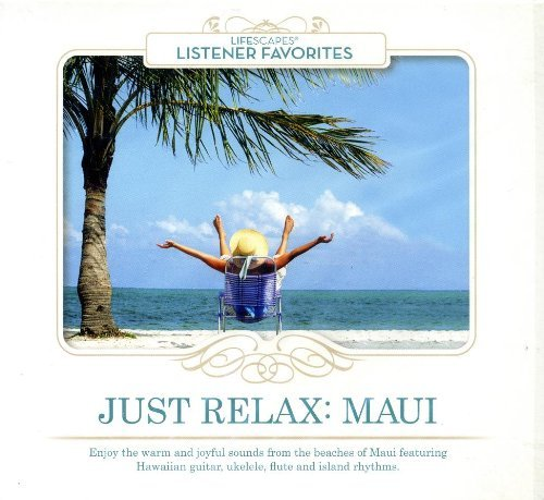 Ed Smith Jason Hatfield Just Relax Maui