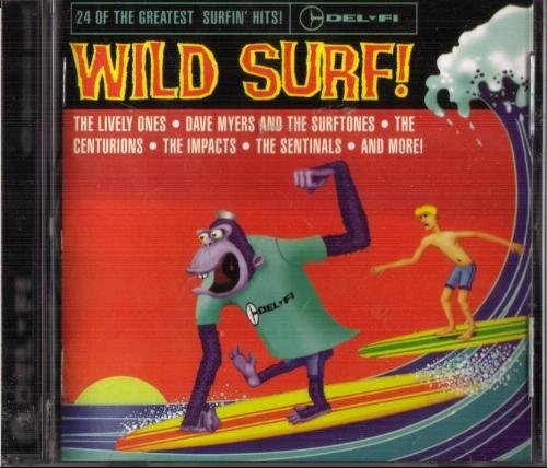 Wild Surf Wild Surf Impacts Sentinels Surfmen Gonzos Surfaris