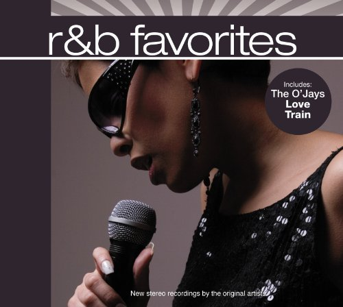 Various Artists R&b Favorites