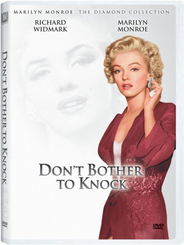 Don't Bother To Knock Monroe Widmark Bancroft Corcor