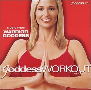 The Goddess Workout Music From Warrior Goddess
