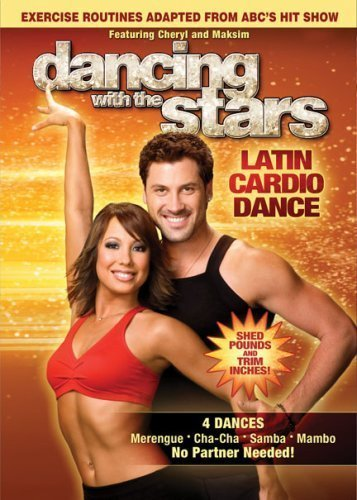 Dancing With The Stars Latin Cardio Dance