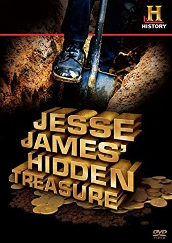 Jesse James Hidden Gold Jesse James Hidden Gold Ws Jesse James Hidden Gold