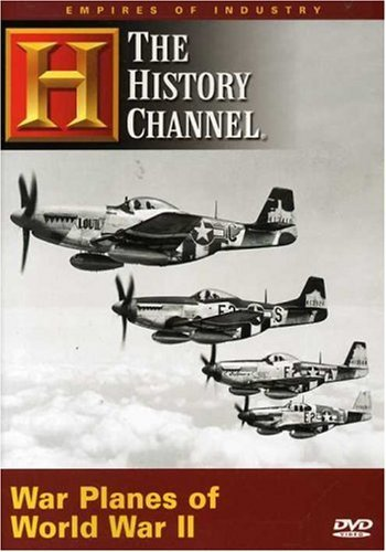 War Planes Of World War 2 Empires Of Industry DVD R Nr