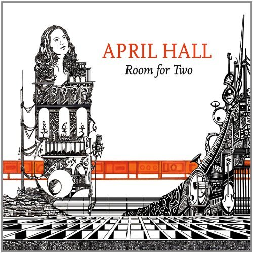April Hall Room For Two