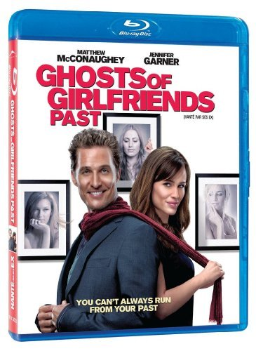 Ghosts Of Girlfriends Past [blu Ray] Blu Ray