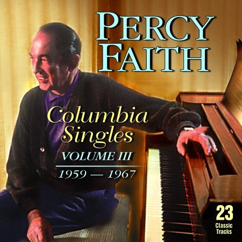 Percy Faith Vol. 3 Singles Collection