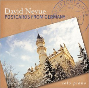 Nevue David Postcards From Germany