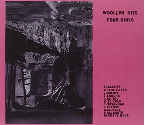 Woollen Kits Four Girls