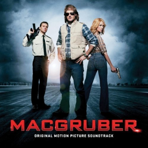 Various Artists Macgruber