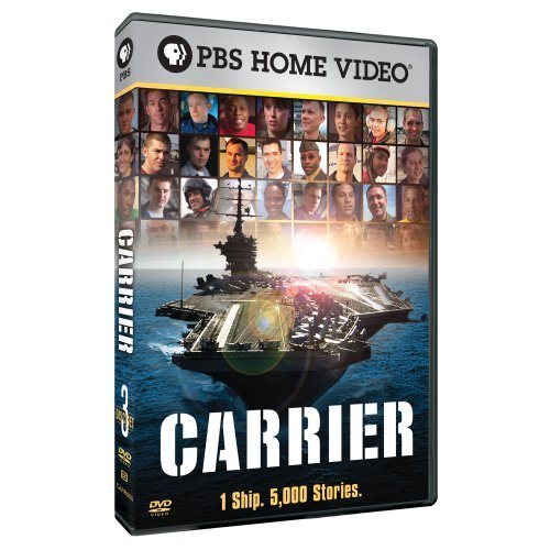 Carrier Carrier Ws Nr 3 DVD