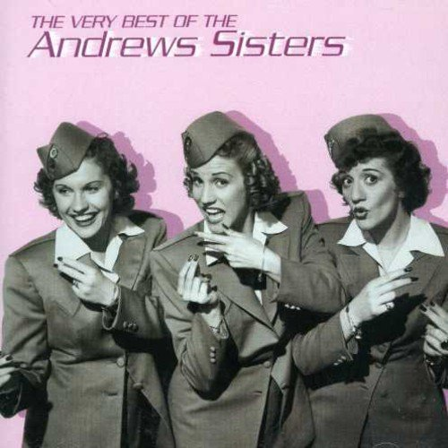 Andrews Sisters Very Best Of
