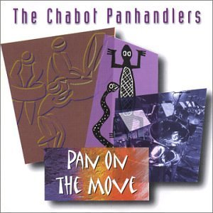 The Chabot Panhandlers Pan On The Move