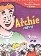 Archie & Friends Archie & Friends