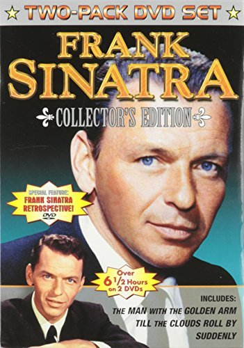 Frank Sinatra Collection Sinatra Frank Coll. Ed. Nr 2 DVD