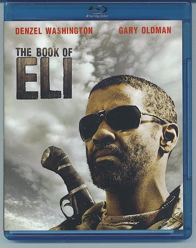 Book Of Eli Washington Oldman Kunis Blu Ray