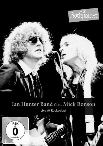 Ian Hunter Live At Rockpalast Nr