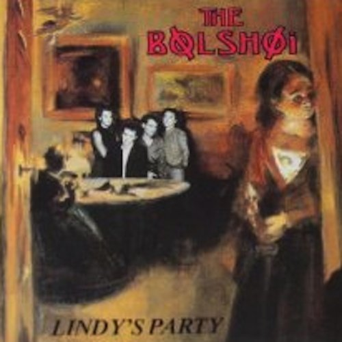 The Bolshoi Lindy's Party