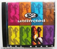 2 Unlimited Get Ready