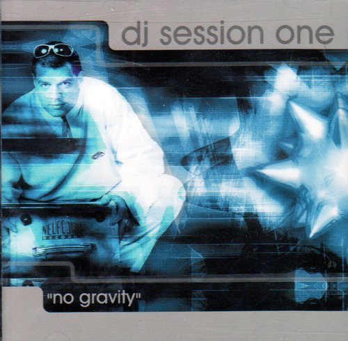 Dj Session One No Gravity