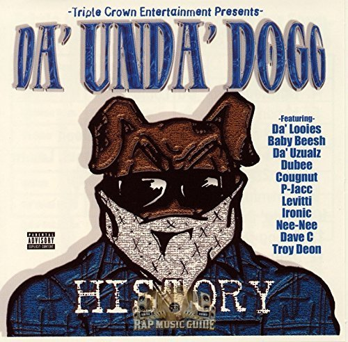 Unda Dogg Triple Crown Entertainment Pre