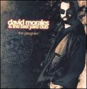 David Morales & The Bad Yard Club Program