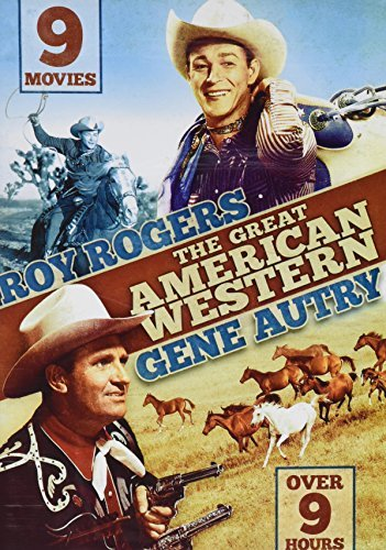 Great American Western Vol. 5 6 Clr Nr 9 On 2