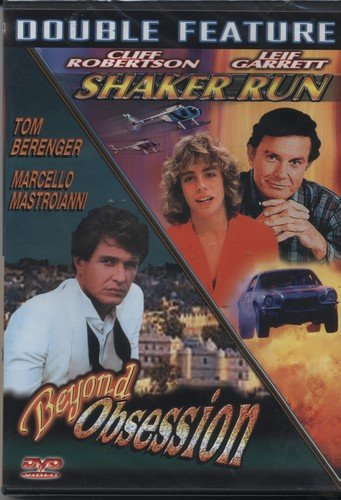 Shaker Run Beyond Obsession Double Feature