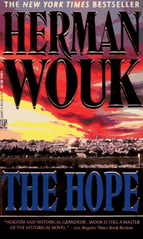 Herman Wouk The Hope