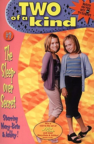 Judy Katschke Sleepover Secret