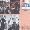 British Invasion #4 British Invasion #4 History Of Hollies Troggs Donovan Seekers Yardbirds Whitcomb Kinks