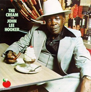 John Lee Hooker Cream