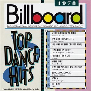 Billboard Top Dance Hits 1978 Billboard Top Dance Hits Peaches & Herb Summer Clifford Billboard Top Dance Hits