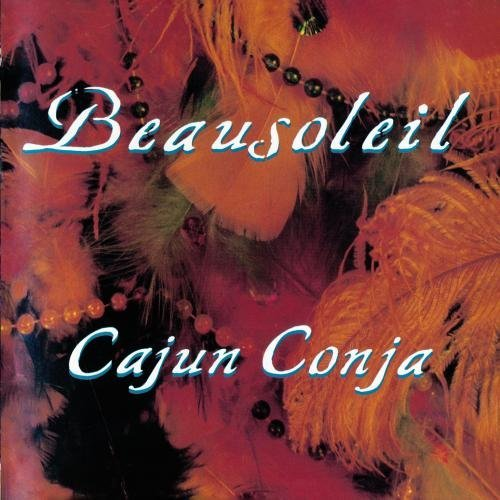 Beausoleil Cajun Conja CD R
