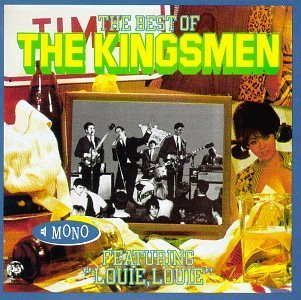 Kingsmen Greatest Hits