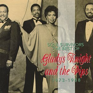 Gladys Knight & The Pips Best Of 1973 88