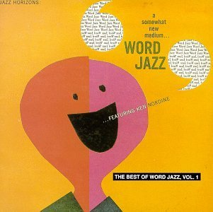 Nordine Ken Best Of Word Jazz Vol 1