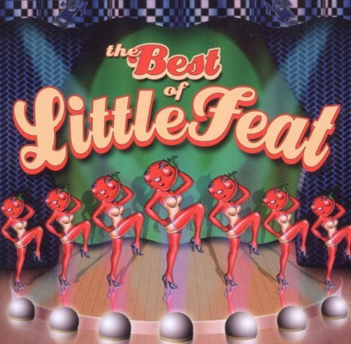 Little Feat Best Of Little Feat Best Of Little Feat