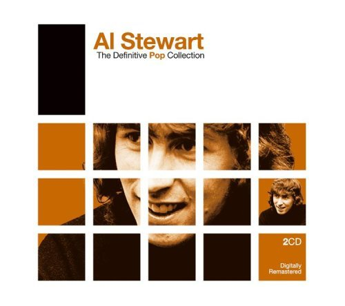Al Stewart Definitive Pop 2 CD Set