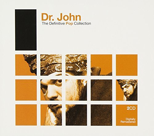 Dr. John Definitive Pop Definitive Pop