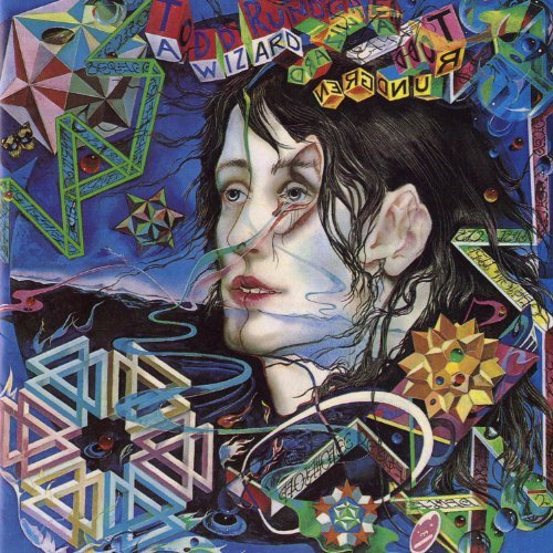 Todd Rundgren Wizard A True Star Wizard A True Star