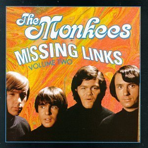 Monkees Vol. 2 Missing Links