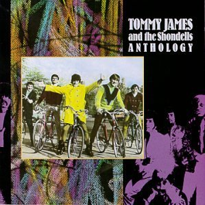 Tommy James & The Shondells Anthology